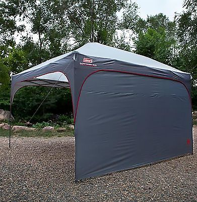 ... Coleman-C&ing-Tailgating-UV-Guard-12x12-Instant-Canopy- ... & Coleman Sunwall for Instant Canopies - goodies.link