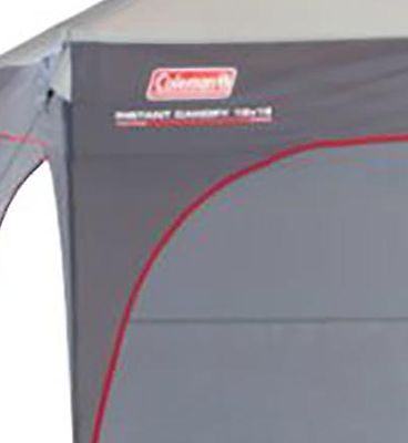 ... Coleman-C&ing-Tailgating-UV-Guard-12x12-Instant-Canopy- & Coleman Sunwall for Instant Canopies - goodies.link