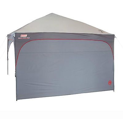 Coleman Sunwall For Instant Canopies Goodies Link