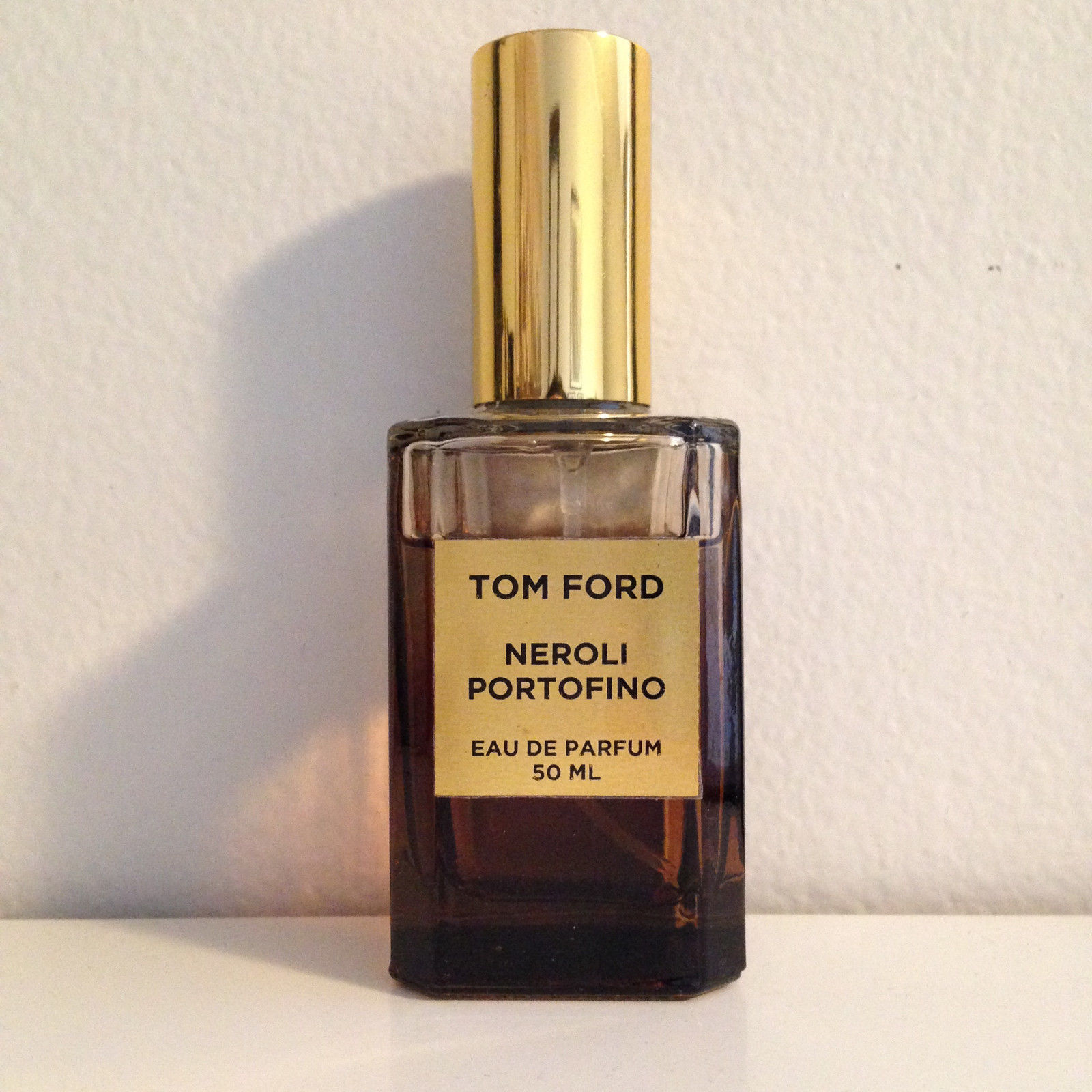 tom ford neroli portofino eau de parfum edp 50ml. Black Bedroom Furniture Sets. Home Design Ideas