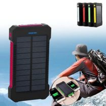 Waterproof-100000mAh-Portable-Solar-Charger-Dual-USB-Battery-Power-Bank-Phone-TL-0